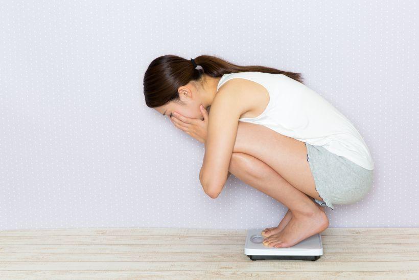 必要なのは体質改善!ダイエットのリバウンド問題を解決する方法