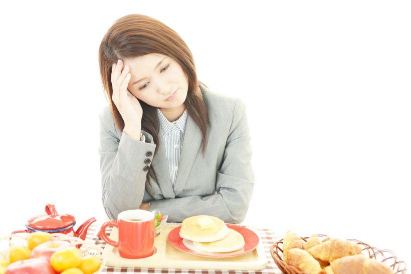 ダイエットを効率的に成功させる食欲の抑え方