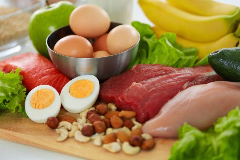 ダイエットは栄養バランスを考えた食事で健康的に